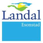 Landal-logo