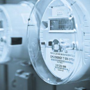 Energiemeter Uitlezen