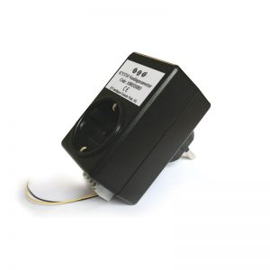 power converter thermostaat