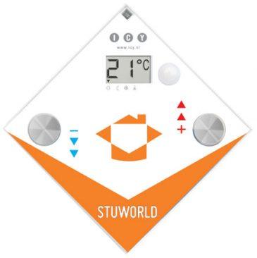 energie besparen studentenhuisvesting stuworld thermostaat