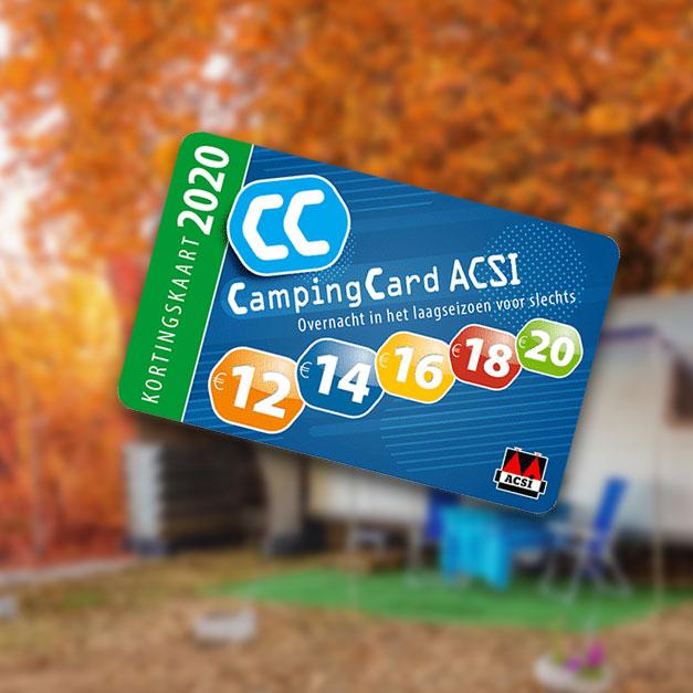 ACSI-energieverbruik